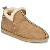 Παπούτσια Άνδρας Παντόφλες Shepherd ANTON COGNAC