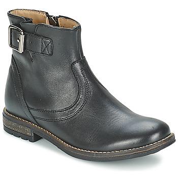 Παπούτσια Κορίτσι Μπότες Shwik WACO BASE Black