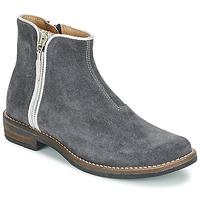 Παπούτσια Κορίτσι Μπότες Shwik TIJUANA BIDING Grey