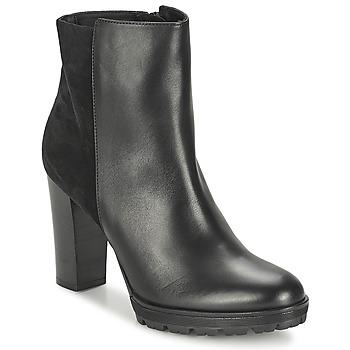 Παπούτσια Γυναίκα Μποτίνια Nome Footwear CLAQUANTE Black