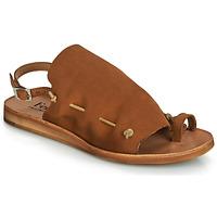 Παπούτσια Γυναίκα Σανδάλια / Πέδιλα Felmini COGNACEJE Cognac