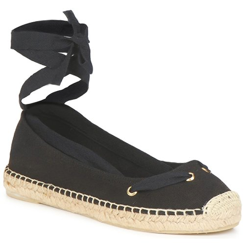 Παπούτσια Γυναίκα Εσπαντρίγια Jonak JIMENA Black
