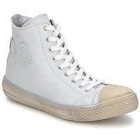 Παπούτσια Παιδί Ψηλά Sneakers Hip LOUGO Κρεμ