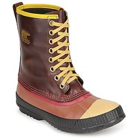 Παπούτσια Άνδρας Snow boots Sorel MENS SENTRY ORIGINAL Brown