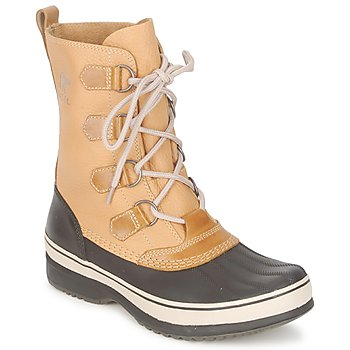 Παπούτσια Άνδρας Snow boots Sorel KITCHENER CARIBOU Curry / STONE