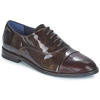 Παπούτσια Γυναίκα Derby Dorking RAQUEL Brown
