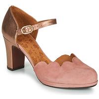 Παπούτσια Γυναίκα Γόβες Chie Mihara SELA Ροζ