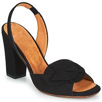 Παπούτσια Γυναίκα Σανδάλια / Πέδιλα Chie Mihara ANAMI Black