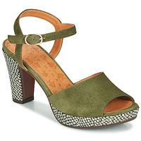 Παπούτσια Γυναίκα Σανδάλια / Πέδιλα Chie Mihara ERICK Green