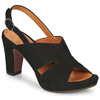 Παπούτσια Γυναίκα Σανδάλια / Πέδιλα Chie Mihara ESKOL Black