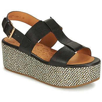 Παπούτσια Γυναίκα Σανδάλια / Πέδιλα Chie Mihara OLIVIA Black