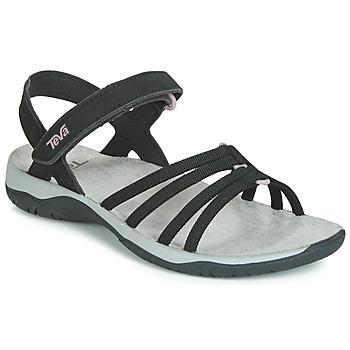 Παπούτσια Γυναίκα Σανδάλια / Πέδιλα Teva ELZADA SANDAL WEB Black