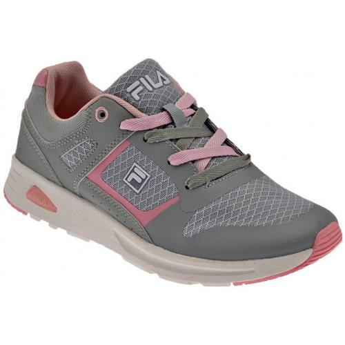 Παπούτσια Γυναίκα Χαμηλά Sneakers Fila  Grey