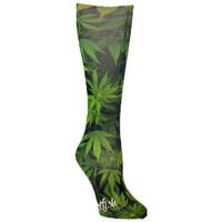 Αξεσουάρ Άνδρας Κάλτσες Catfish  Green