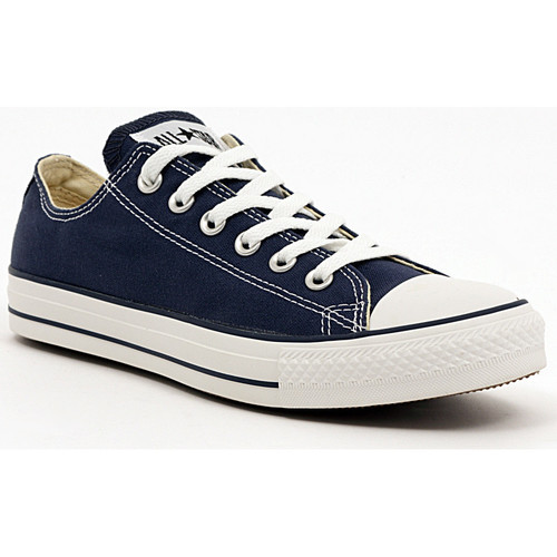 Παπούτσια Χαμηλά Sneakers Converse ALL STAR OX NAVY Multicolore