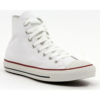 Ψηλά Sneakers Converse ALL STAR HI OPTICAL WHITE