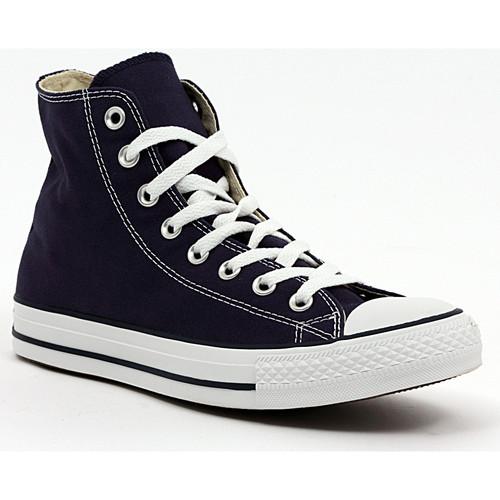 Παπούτσια Παιδί Ψηλά Sneakers Converse ALL STAR HI NAVY Multicolore