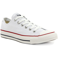 Παπούτσια Κορίτσι Χαμηλά Sneakers Converse ALL STAR OPTICAL WHITE OX Multicolore