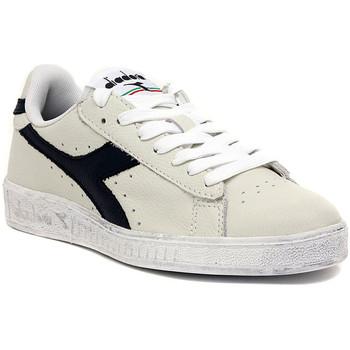 Xαμηλά Sneakers Diadora GAME LOW WAXED BLU