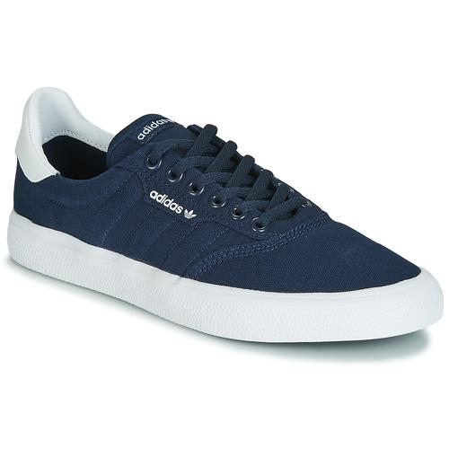 Παπούτσια Χαμηλά Sneakers adidas Originals 3MC Μπλέ / Navy