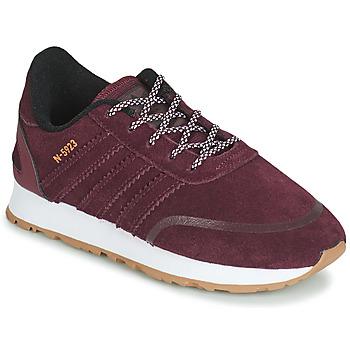Παπούτσια Παιδί Χαμηλά Sneakers adidas Originals N-5923 C Bordeaux