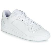 Παπούτσια Άνδρας Χαμηλά Sneakers adidas Originals FORUM LO DECON Άσπρο