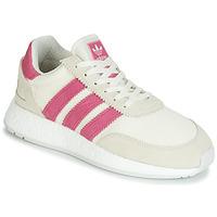Παπούτσια Γυναίκα Χαμηλά Sneakers adidas Originals I-5923 W Άσπρο