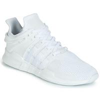 Παπούτσια Άνδρας Χαμηλά Sneakers adidas Originals EQT SUPPORT ADV Άσπρο