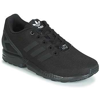 Xαμηλά Sneakers adidas ZX FLUX J ΣΤΕΛΕΧΟΣ: Ύφασμα & ΕΠΕΝΔΥΣΗ: Ύφασμα & ΕΣ. ΣΟΛΑ: Ύφασμα & ΕΞ. ΣΟΛΑ: Καουτσούκ