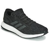 Παπούτσια Άνδρας Ποδοσφαίρου adidas Performance PureBOOST Black