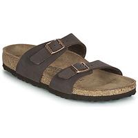 Παπούτσια Γυναίκα Τσόκαρα Birkenstock SYDNEY Brown