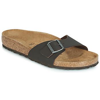 Παπούτσια Άνδρας Τσόκαρα Birkenstock MADRID Brown