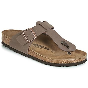 Παπούτσια Άνδρας Σαγιονάρες Birkenstock MEDINA Brown