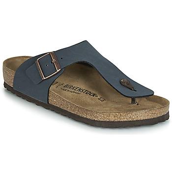 Παπούτσια Άνδρας Σαγιονάρες Birkenstock RAMSES Μπλέ