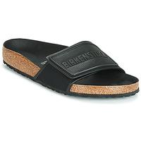 Παπούτσια Άνδρας σαγιονάρες Birkenstock TEMA Black
