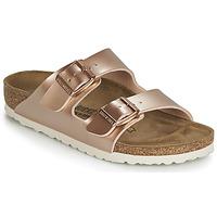 Παπούτσια Κορίτσι Τσόκαρα Birkenstock ARIZONA Gold