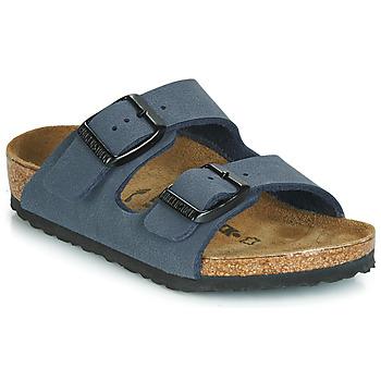 Παπούτσια Αγόρι Τσόκαρα Birkenstock ARIZONA Navy