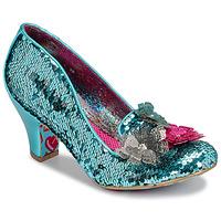 Παπούτσια Γυναίκα Γόβες Irregular Choice CARIAD Μπλέ