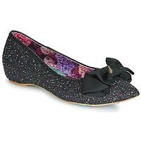 Παπούτσια Γυναίκα Μπαλαρίνες Irregular Choice MINT SLICE Black