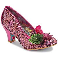 Παπούτσια Γυναίκα Γόβες Irregular Choice CARIAD Ροζ
