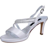 Παπούτσια Γυναίκα Σανδάλια / Πέδιλα Bacta De Toi Σανδάλια BT845 λευκό