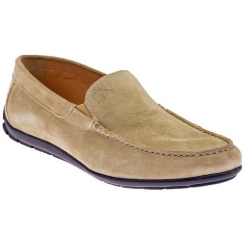 Παπούτσια Άνδρας Μοκασσίνια Lumberjack  Beige