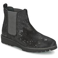 Παπούτσια Γυναίκα Μπότες Maruti PASSION Black