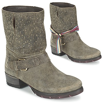 Παπούτσια Γυναίκα Μπότες Felmini RARSA Brown