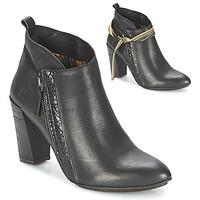 Παπούτσια Γυναίκα Μποτίνια Felmini CASSANDRE Black