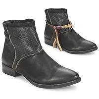 Παπούτσια Γυναίκα Μπότες Felmini RYO Black