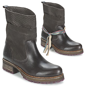 Παπούτσια Γυναίκα Μπότες Felmini CLARA Brown