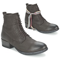 Παπούτσια Γυναίκα Μπότες Felmini RAISA Grey