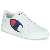 Παπούτσια Άνδρας Χαμηλά Sneakers Champion 919 ROCH LOW Άσπρο