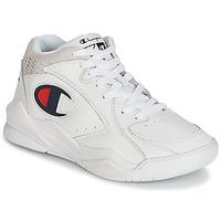 Παπούτσια Άνδρας Ψηλά Sneakers Champion ZONE MID Άσπρο